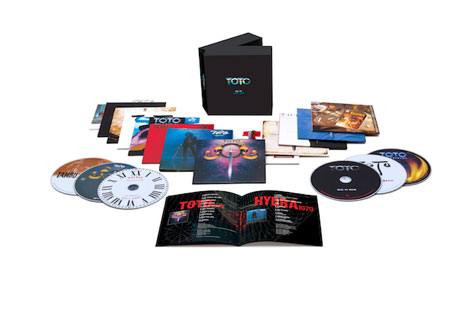 all in cd set
